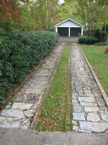 Fabulous Driveway Landscaping Design Ideas For Your Home To Try Asap 07