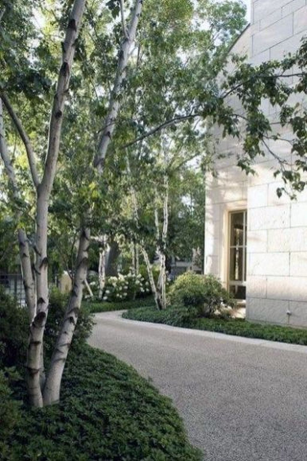 Fabulous Driveway Landscaping Design Ideas For Your Home To Try Asap 23
