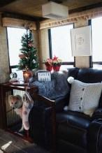 Fancy Rv Interior Design Ideas For Prepare Winter Holiday 03
