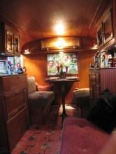 Fancy Rv Interior Design Ideas For Prepare Winter Holiday 04