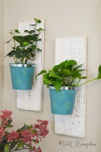 Favorite Home Patio Design Ideas With Best Hanging Plants 20