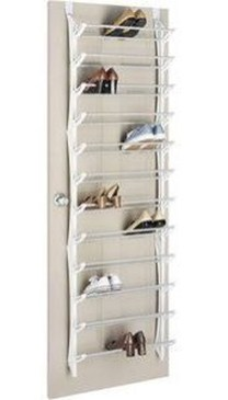 Luxury Antique Shoes Rack Design Ideas To Try Right Now 23