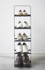 Luxury Antique Shoes Rack Design Ideas To Try Right Now 29