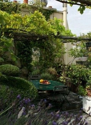 Marvelous Sky Garden Ideas With Enchanting Landscape To Try 08