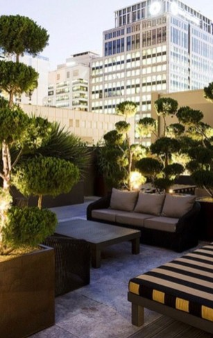 Marvelous Sky Garden Ideas With Enchanting Landscape To Try 13