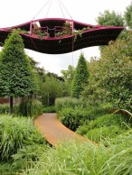 Marvelous Sky Garden Ideas With Enchanting Landscape To Try 28