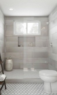 Perfect Master Bathroom Design Ideas For Small Spaces To Have 07