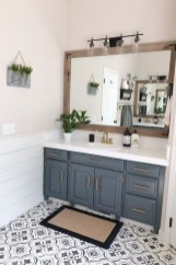 Perfect Master Bathroom Design Ideas For Small Spaces To Have 10