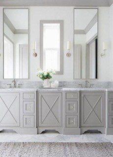 Perfect Master Bathroom Design Ideas For Small Spaces To Have 29