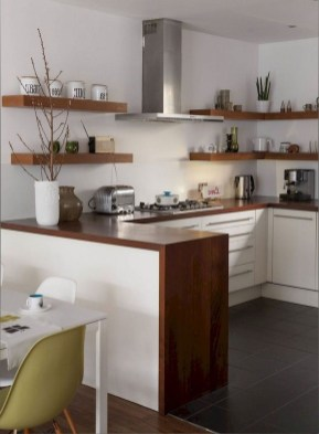Splendid Mid Century Kitchen Design Ideas To Try 08