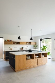 Splendid Mid Century Kitchen Design Ideas To Try 12