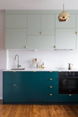 Splendid Mid Century Kitchen Design Ideas To Try 17