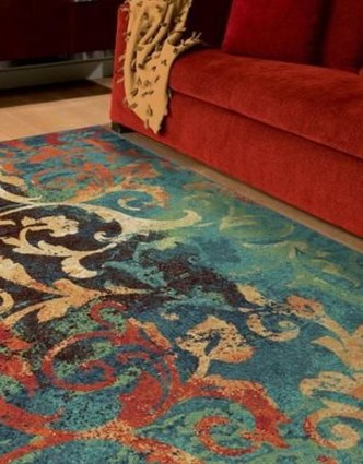 Stunning Traditional Indian Carpet Designs Ideas For Living Room To Try 25