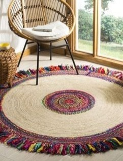 Stunning Traditional Indian Carpet Designs Ideas For Living Room To Try 33