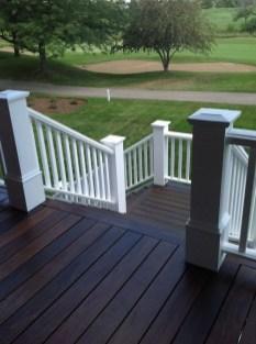 Superb Diy Wooden Deck Design Ideas For Your Home 04