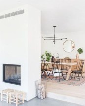 Delightufl Residence Design Ideas With Mid Century Scandinavian To Have 16