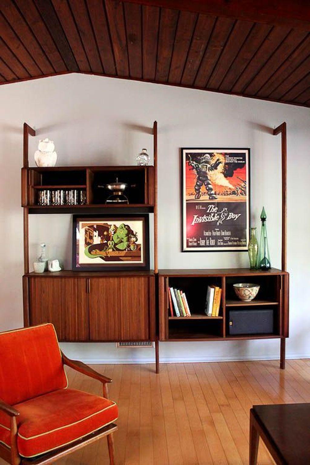 Delightufl Residence Design Ideas With Mid Century Scandinavian To Have 24