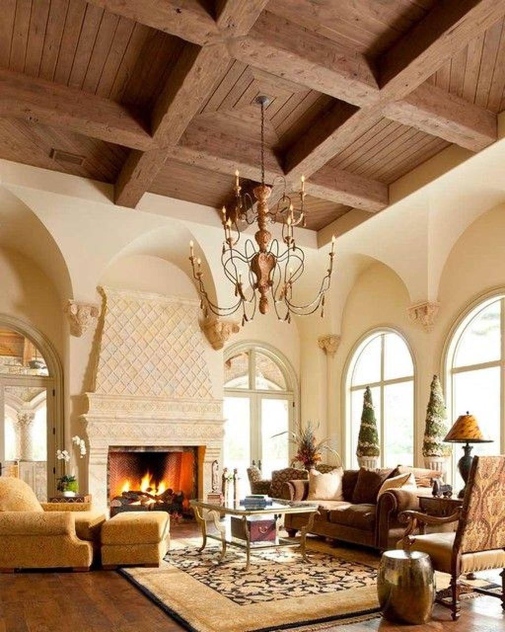 Enjoying Mediterranean Style Design Ideas For Your Home Décor 26