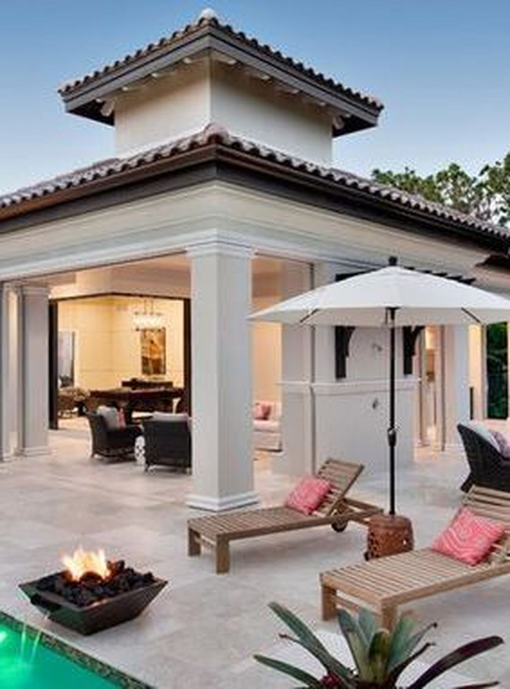 Enjoying Mediterranean Style Design Ideas For Your Home Décor 29