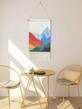 Enjoying Wall Decor Ideas For Tiny Space To Try Right Now 22