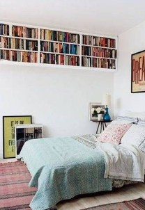 Enjoying Wall Decor Ideas For Tiny Space To Try Right Now 29
