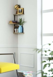 Enjoying Wall Decor Ideas For Tiny Space To Try Right Now 31