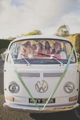 Gorgeous Wedding Theme Ideas With Vw Car Party To Have Right Now 17