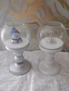 Impressive Diy Snow Globes Ideas That Kids Will Love Asap 18