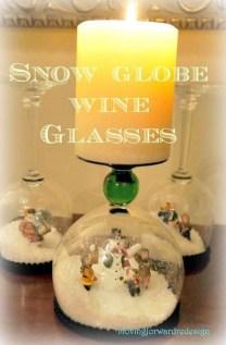Impressive Diy Snow Globes Ideas That Kids Will Love Asap 32