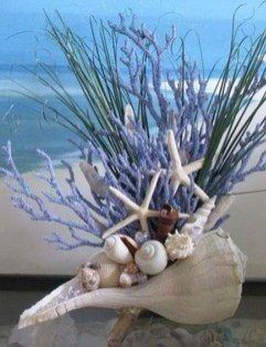Inspiring Beach And Coral Themed Bathroom Design Ideas To Try Right Now 02