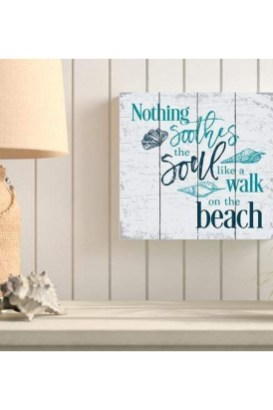 Inspiring Beach And Coral Themed Bathroom Design Ideas To Try Right Now 08