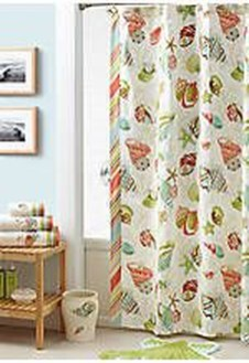 Inspiring Beach And Coral Themed Bathroom Design Ideas To Try Right Now 13