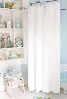 Inspiring Beach And Coral Themed Bathroom Design Ideas To Try Right Now 34