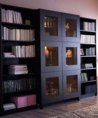 Latest Ikea Billy Bookcase Design Ideas For Limited Space That Will Amaze You 01
