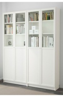 Latest Ikea Billy Bookcase Design Ideas For Limited Space That Will Amaze You 11