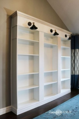 Latest Ikea Billy Bookcase Design Ideas For Limited Space That Will Amaze You 18