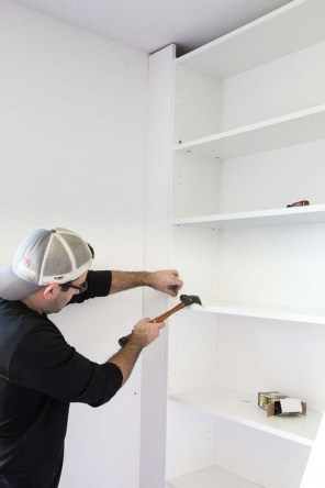 Latest Ikea Billy Bookcase Design Ideas For Limited Space That Will Amaze You 24