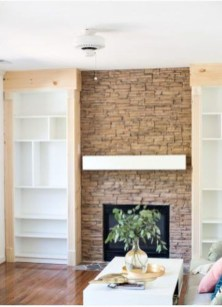 Latest Ikea Billy Bookcase Design Ideas For Limited Space That Will Amaze You 28