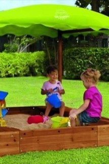 Magnificient Transform Backyard Design Ideas Into Kids Playground 04