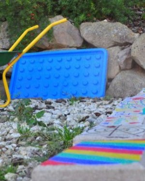 Magnificient Transform Backyard Design Ideas Into Kids Playground 16