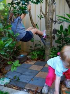 Magnificient Transform Backyard Design Ideas Into Kids Playground 22