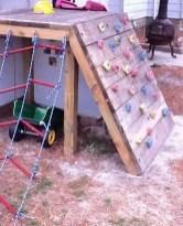 Magnificient Transform Backyard Design Ideas Into Kids Playground 23