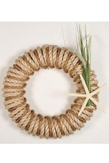 Newest Coastal Decorating Ideas With Rope Crafts To Try Right Now 01