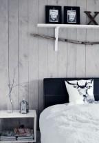 Splendid Deer Shelf Design Ideas With Minimalist Scandinavian Style To Try 23