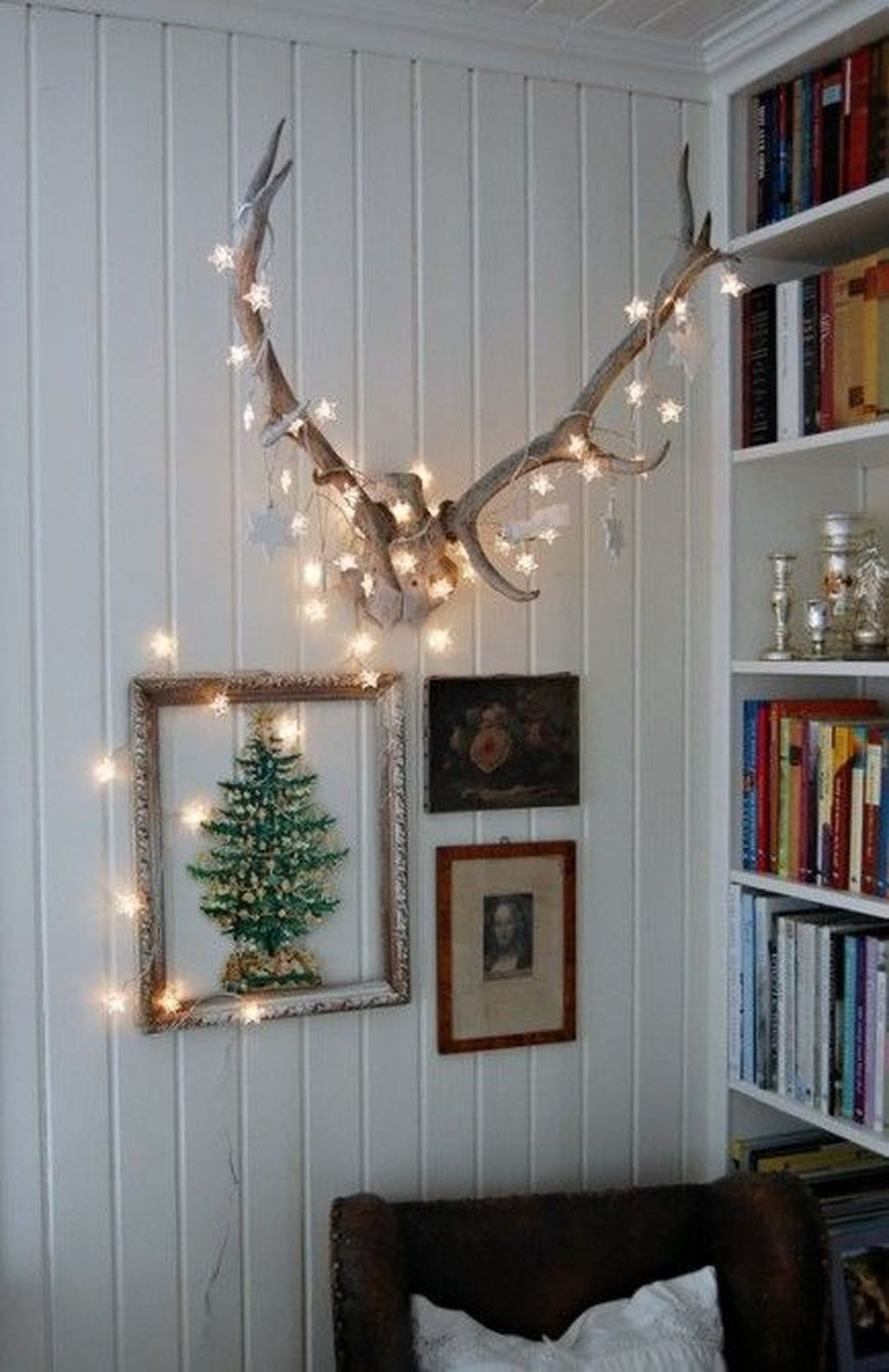 Splendid Deer Shelf Design Ideas With Minimalist Scandinavian Style To Try 32