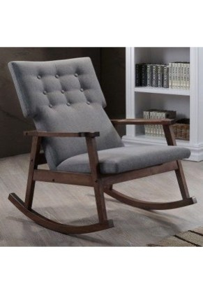 Superb Rocking Chairs Design Ideas For Your Relaxing 09