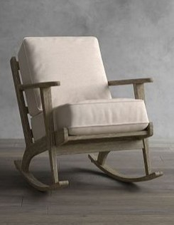Superb Rocking Chairs Design Ideas For Your Relaxing 21