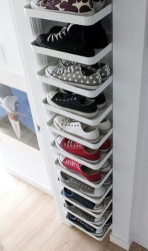 Top Ideas To Organize Your Shoes That You Need To Copy 02