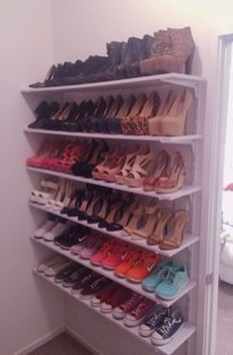 Top Ideas To Organize Your Shoes That You Need To Copy 03