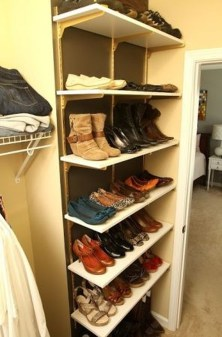 Top Ideas To Organize Your Shoes That You Need To Copy 13